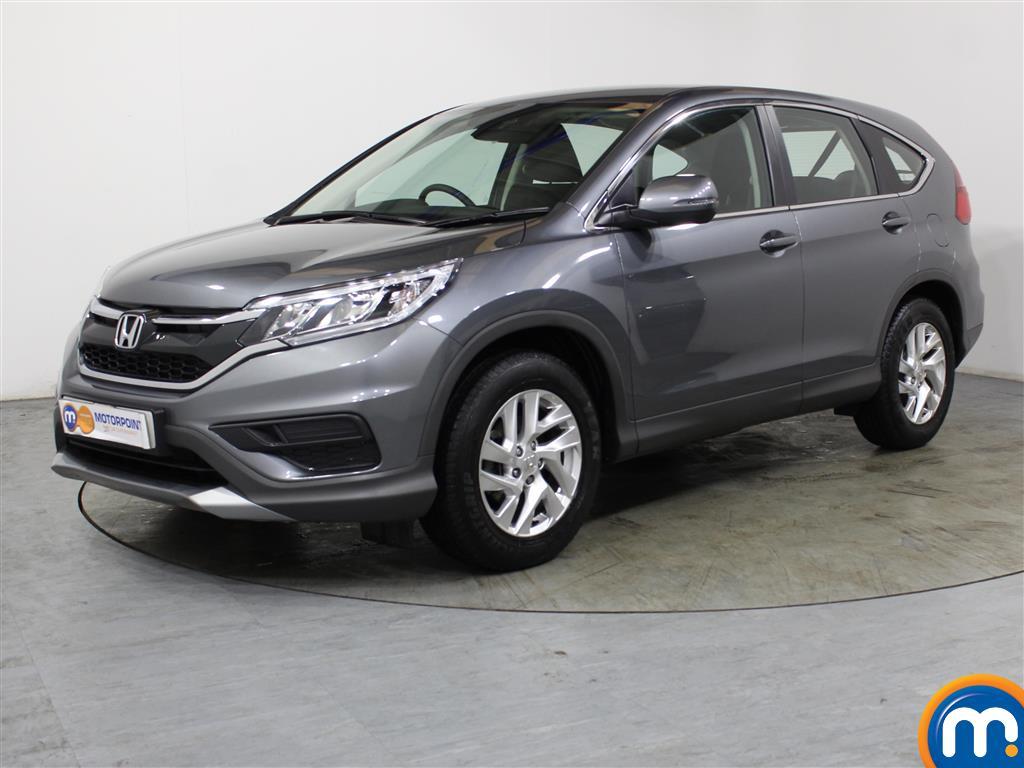 Honda Cr-V S - Stock Number (1035890) - Passenger side front corner
