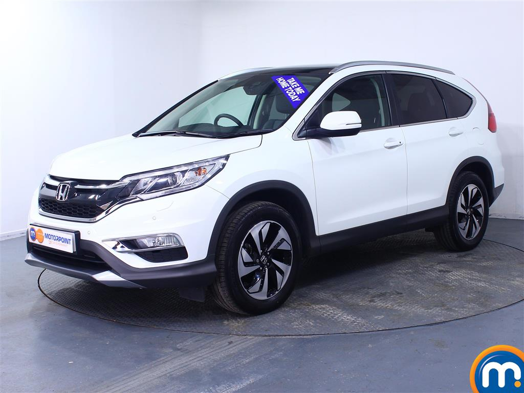 Used Honda Automatic Cars For Sale Motorpoint