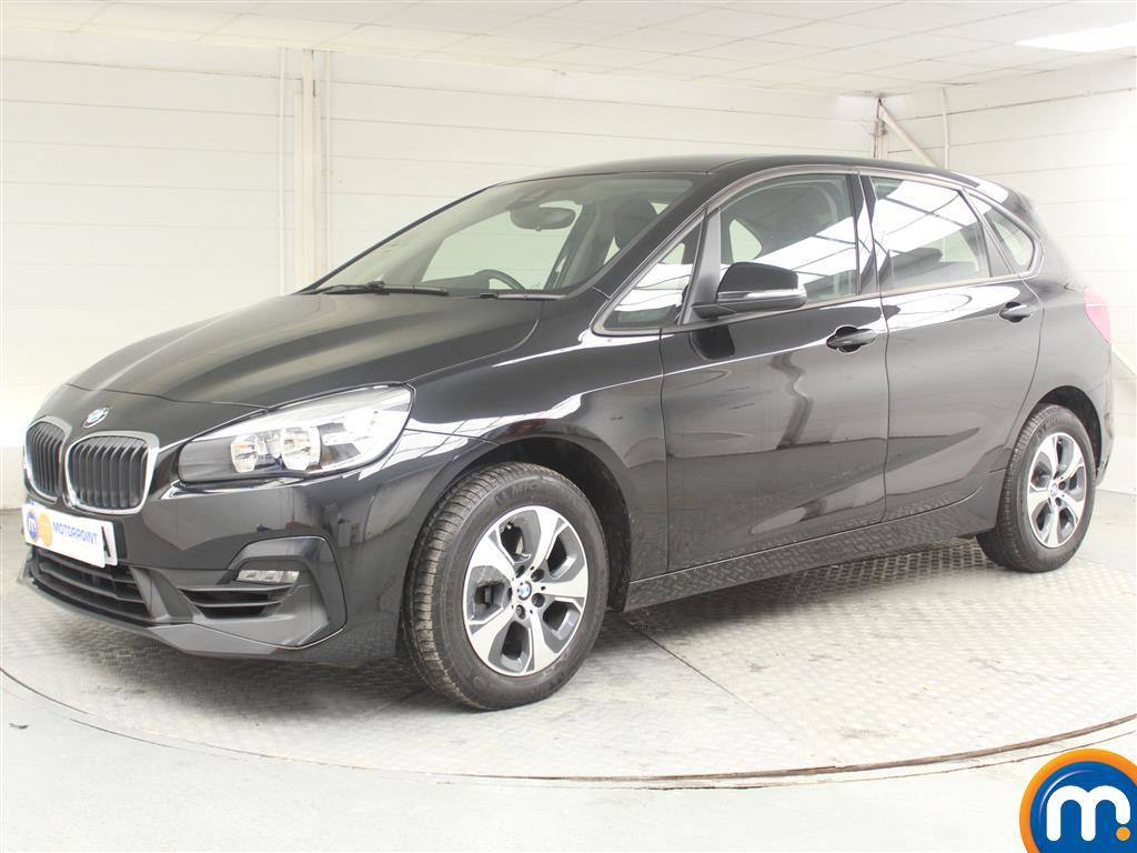 BMW 2 Series SE - Stock Number 1037508 Passenger side front corner