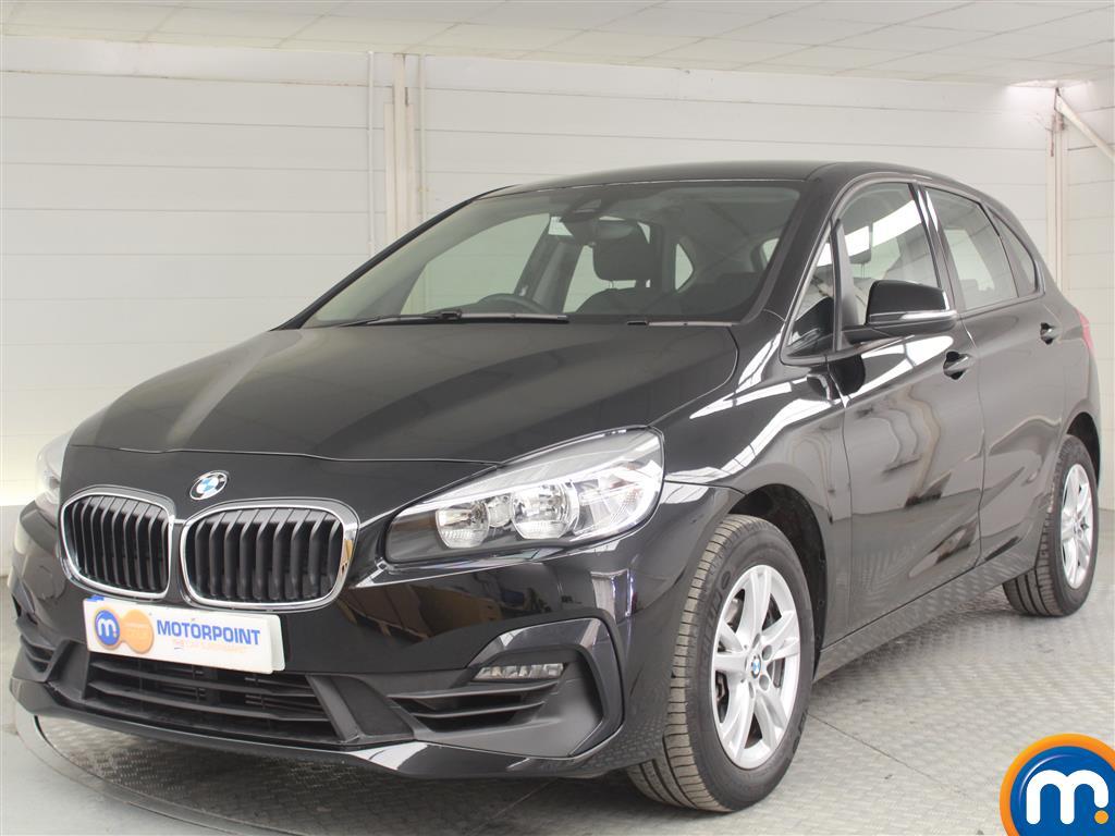 BMW 2 Series SE - Stock Number (1039213) - Passenger side front corner