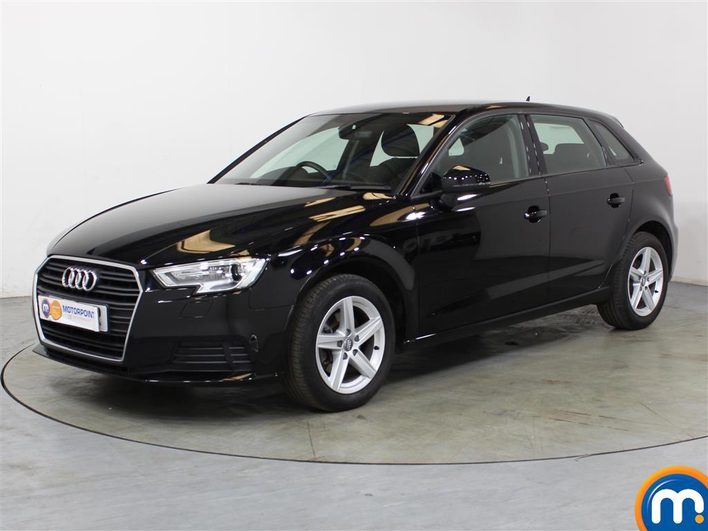 Audi A3 SE - Stock Number (1037821) - Passenger side front corner