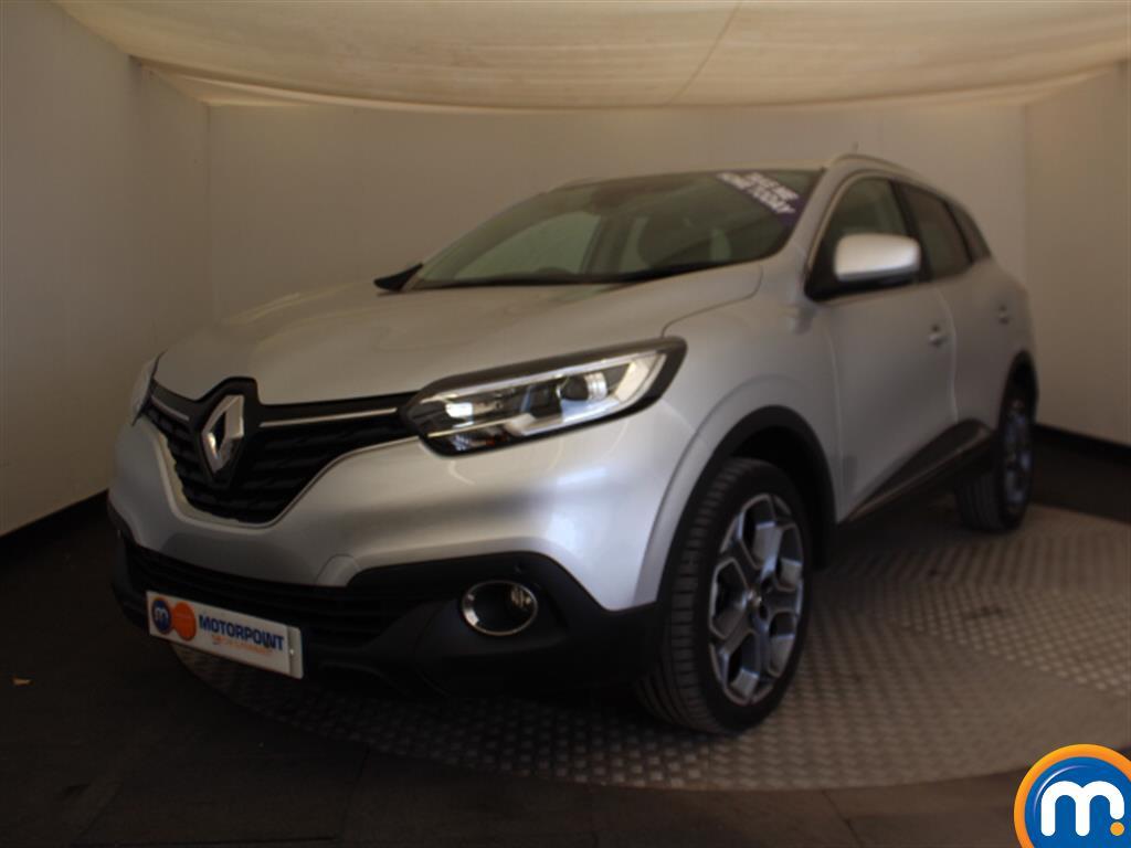 Renault Kadjar Dynamique S Nav - Stock Number (1041239) - Passenger side front corner