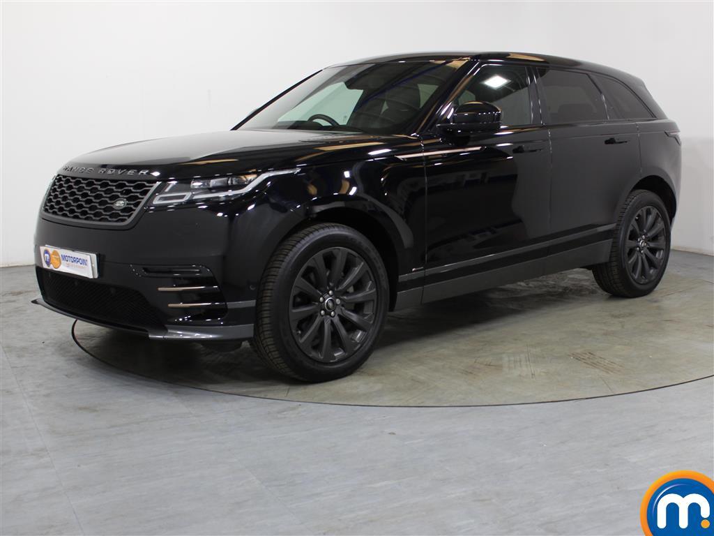 Land Rover Range Rover Velar R-Dynamic SE - Stock Number (1035999) - Passenger side front corner