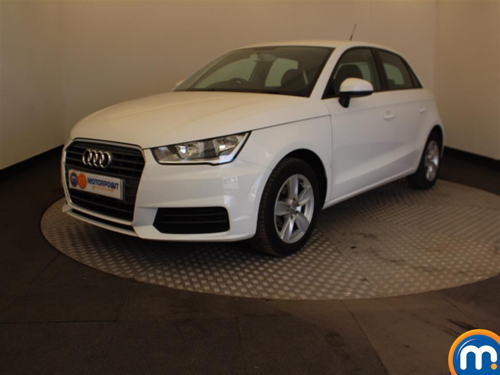 Audi A1 SE - Stock Number (1043312) - Passenger side front corner
