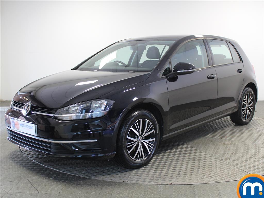 Volkswagen Golf SE - Stock Number (1038820) - Passenger side front corner