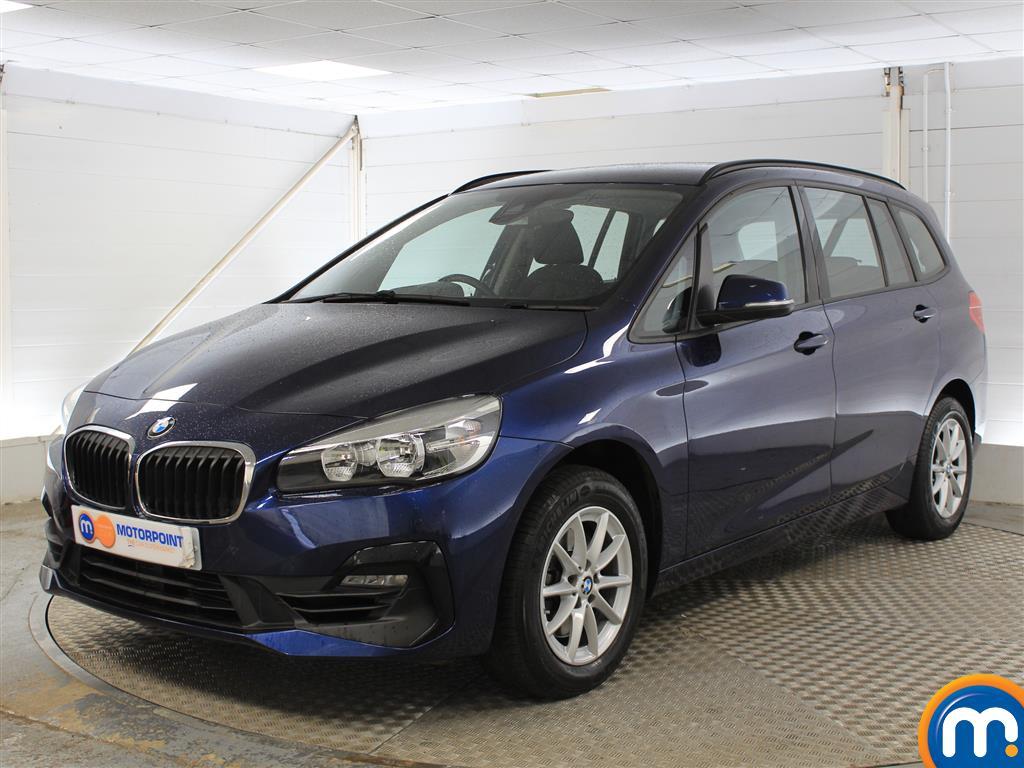 BMW 2 Series SE - Stock Number (1035919) - Passenger side front corner