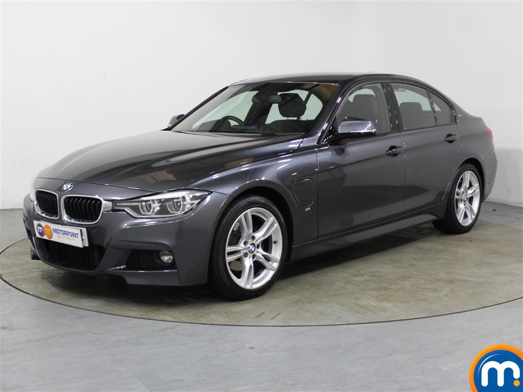 Used BMW Cars For Sale | Motorpoint