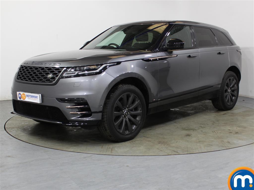 Land Rover Range Rover Velar R-Dynamic SE - Stock Number (1041504) - Passenger side front corner
