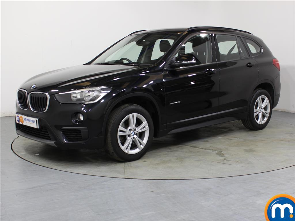 BMW X1 SE - Stock Number (1041200) - Passenger side front corner