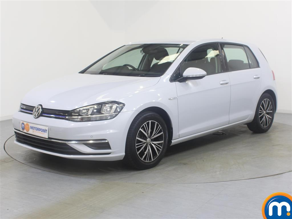 Volkswagen Golf SE - Stock Number (1043134) - Passenger side front corner