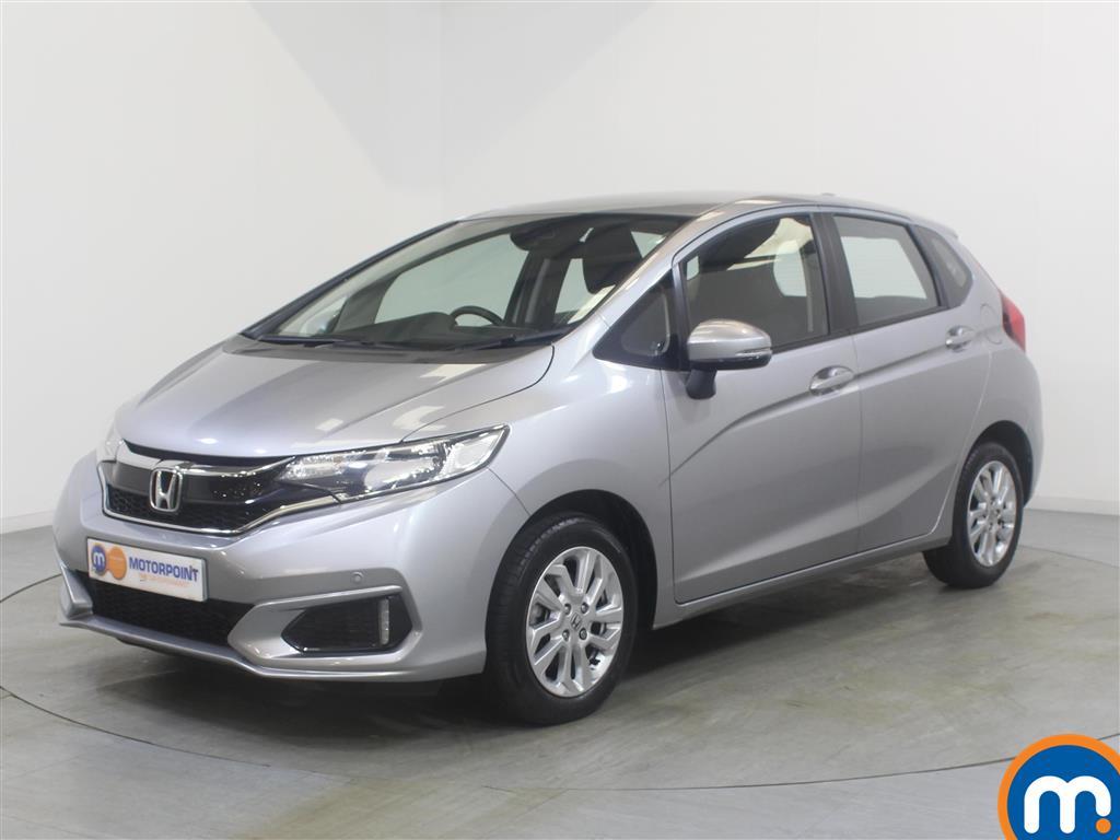 Honda Jazz SE Navi - Stock Number 1045046 Passenger side front corner