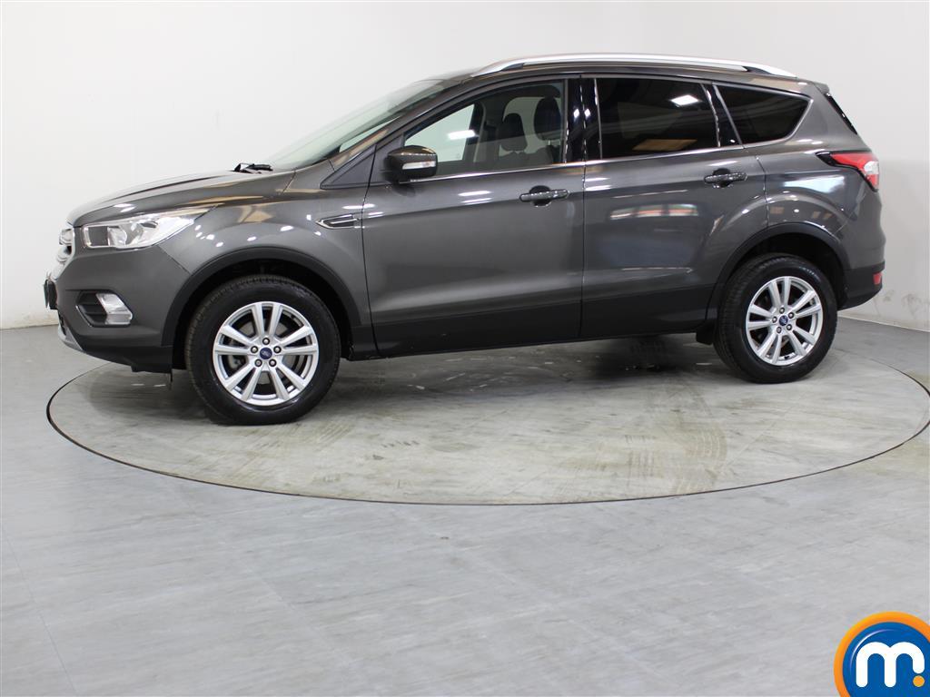 Ford Kuga Zetec - Stock Number 1044732 Passenger side front corner