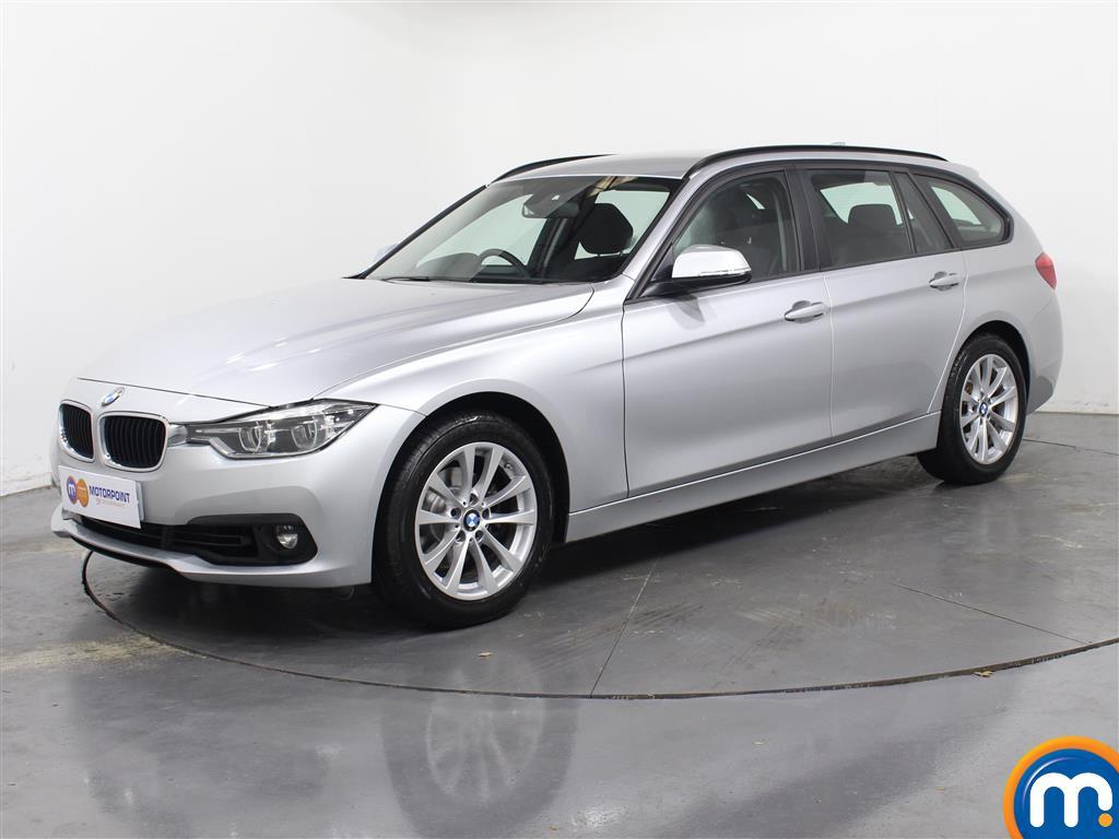 BMW 3 Series SE - Stock Number 1049968 Passenger side front corner