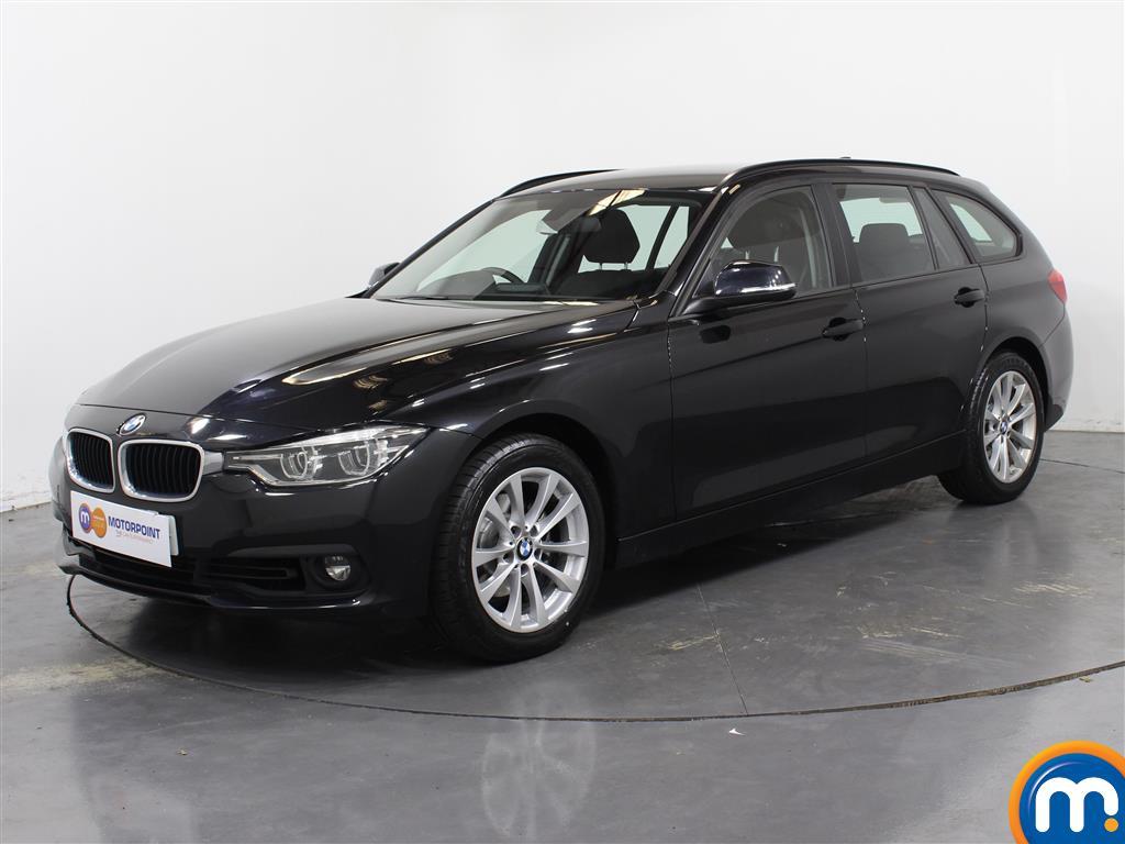 BMW 3 Series SE - Stock Number 1049967 Passenger side front corner