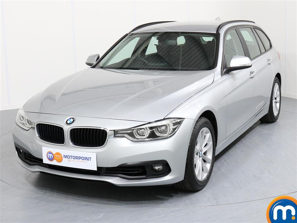 BMW 3 Series SE - Stock Number 1049973 Passenger side front corner