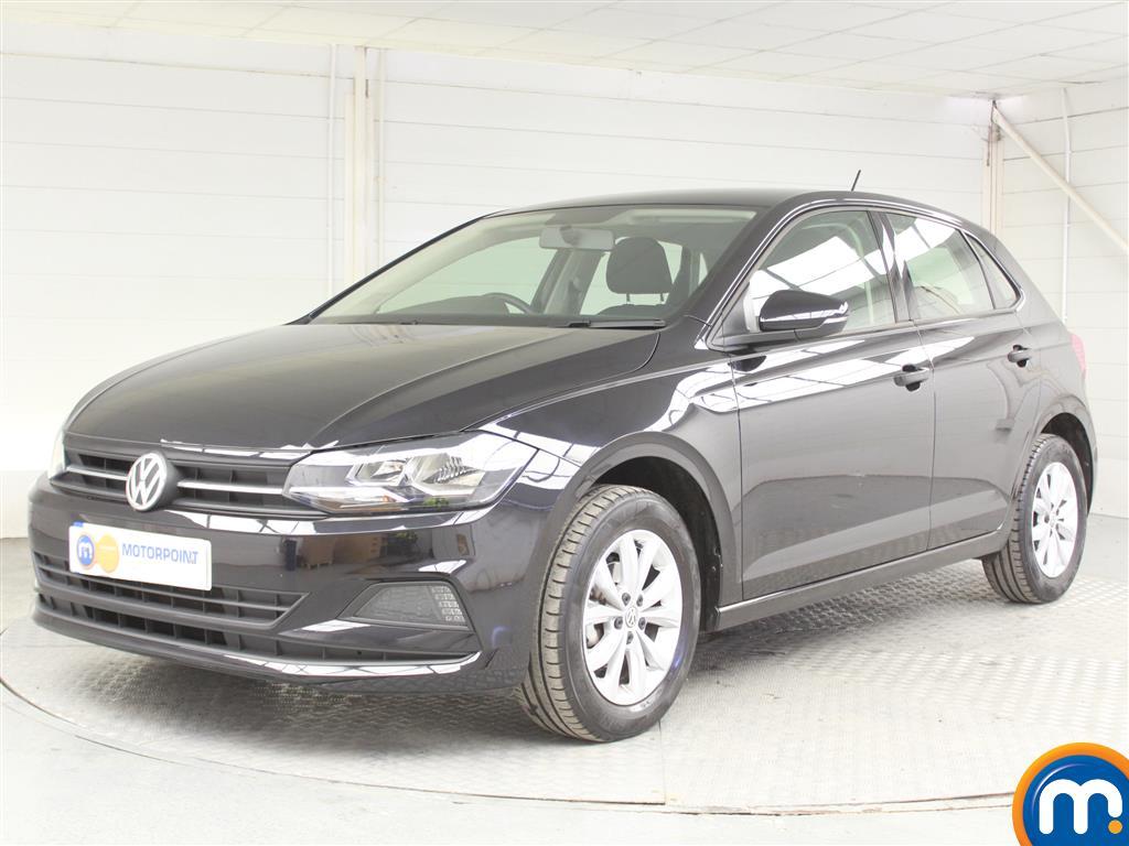 Volkswagen Polo SE - Stock Number 1054052 Passenger side front corner