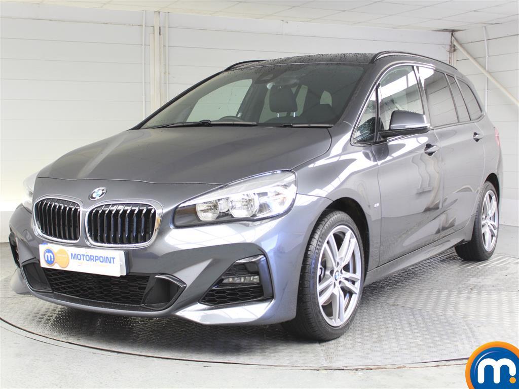 BMW 2 Series M Sport - Stock Number 1050908 Passenger side front corner