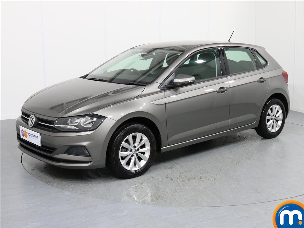 Volkswagen Polo SE - Stock Number 1056707 Passenger side front corner