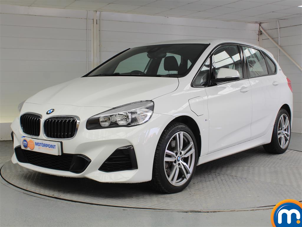 BMW 2 Series M Sport - Stock Number 1052059 Passenger side front corner