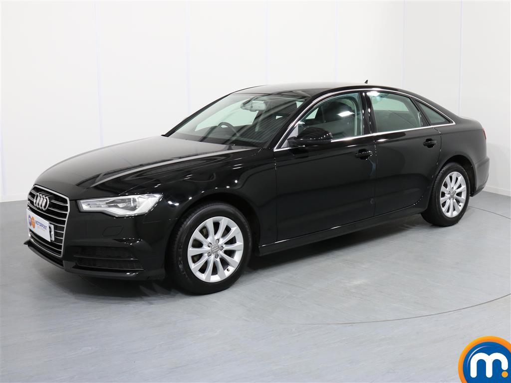Audi A6 SE Executive - Stock Number 1054691 Passenger side front corner