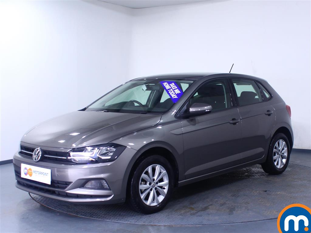 Volkswagen Polo SE - Stock Number 1056713 Passenger side front corner