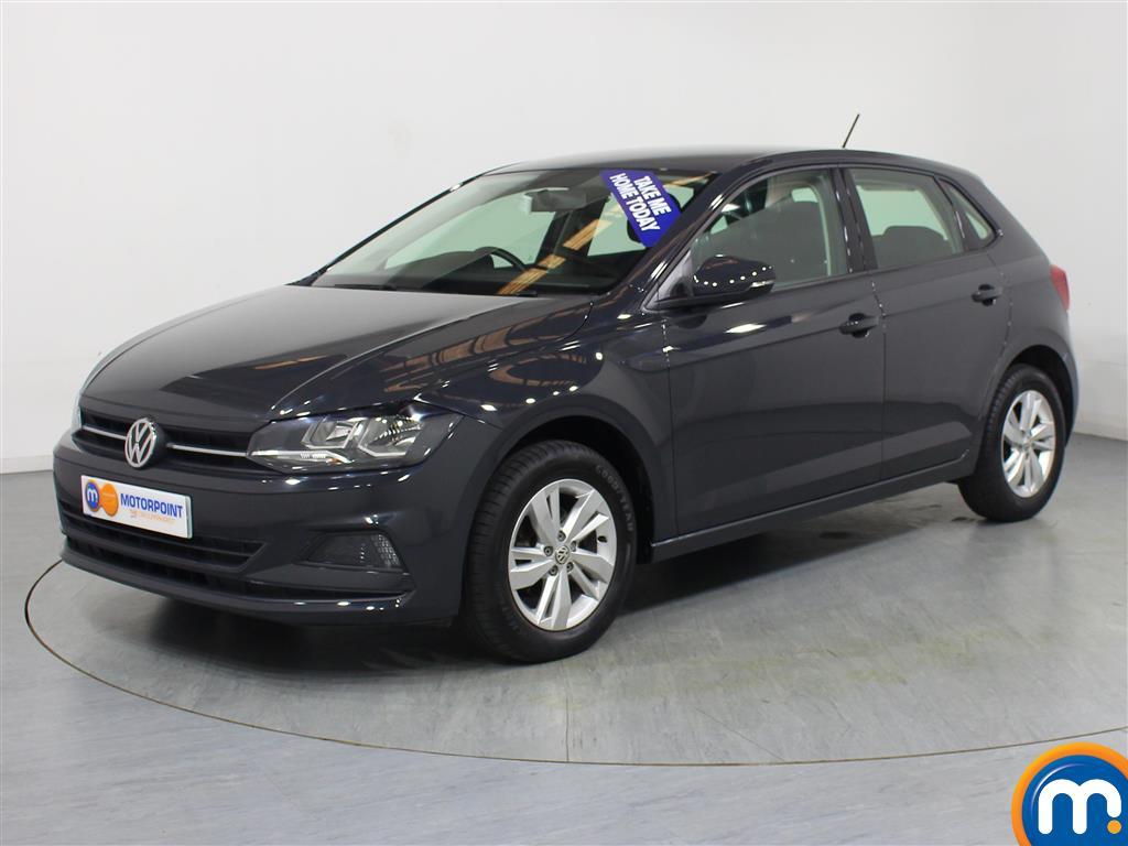 Volkswagen Polo SE - Stock Number 1047006 Passenger side front corner