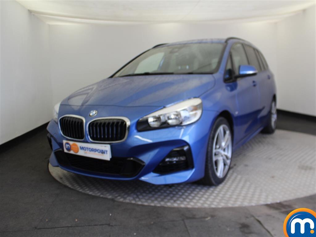 BMW 2 Series M Sport - Stock Number 1057419 Passenger side front corner