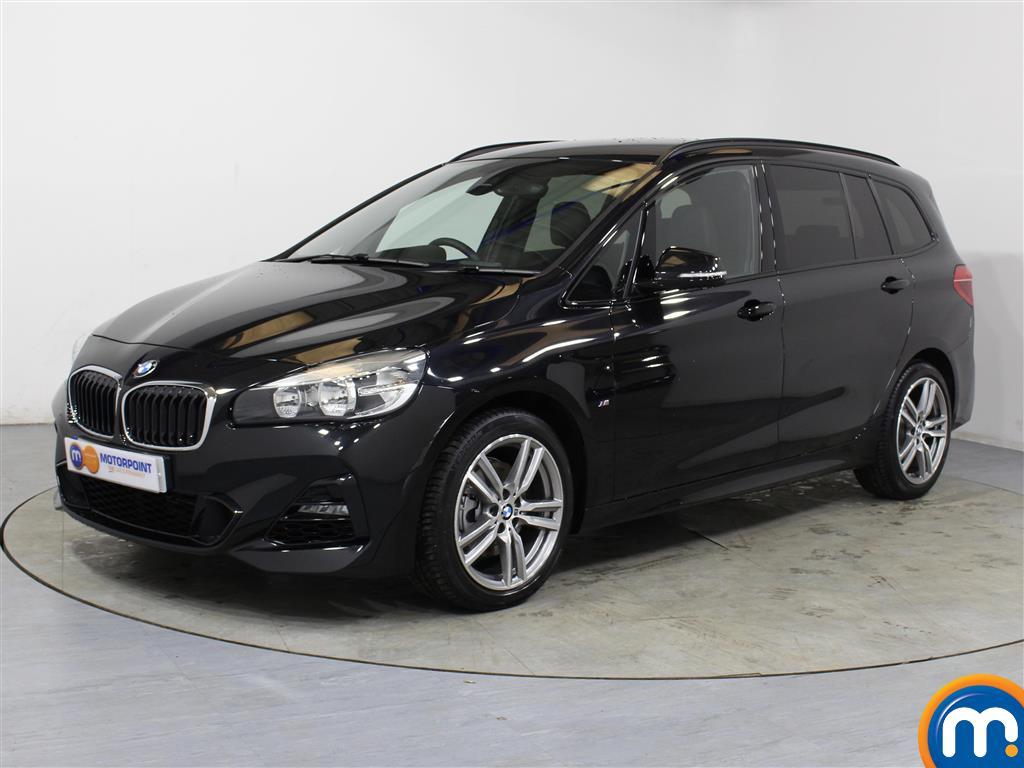 BMW 2 Series M Sport - Stock Number 1057413 Passenger side front corner