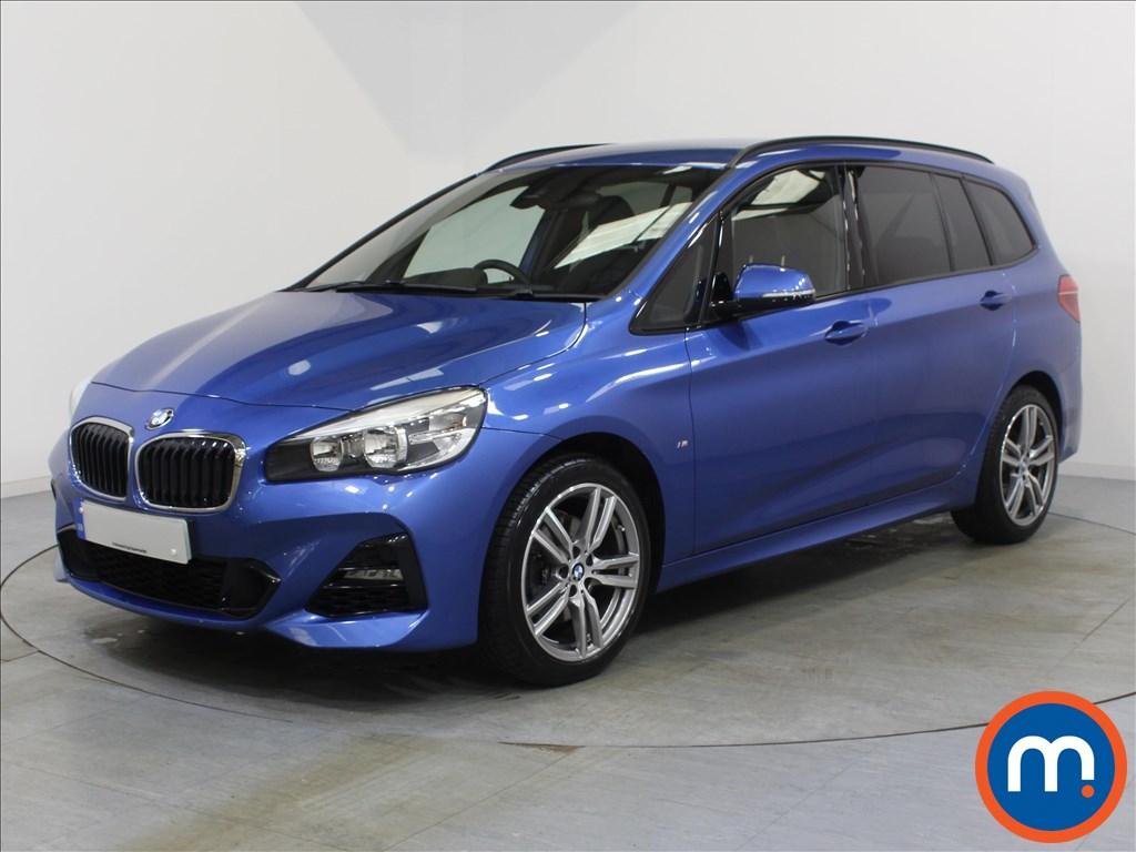 BMW 2 Series M Sport - Stock Number 1057411 Passenger side front corner