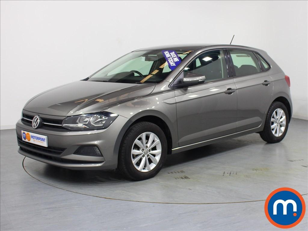 Volkswagen Polo SE - Stock Number 1058169 Passenger side front corner