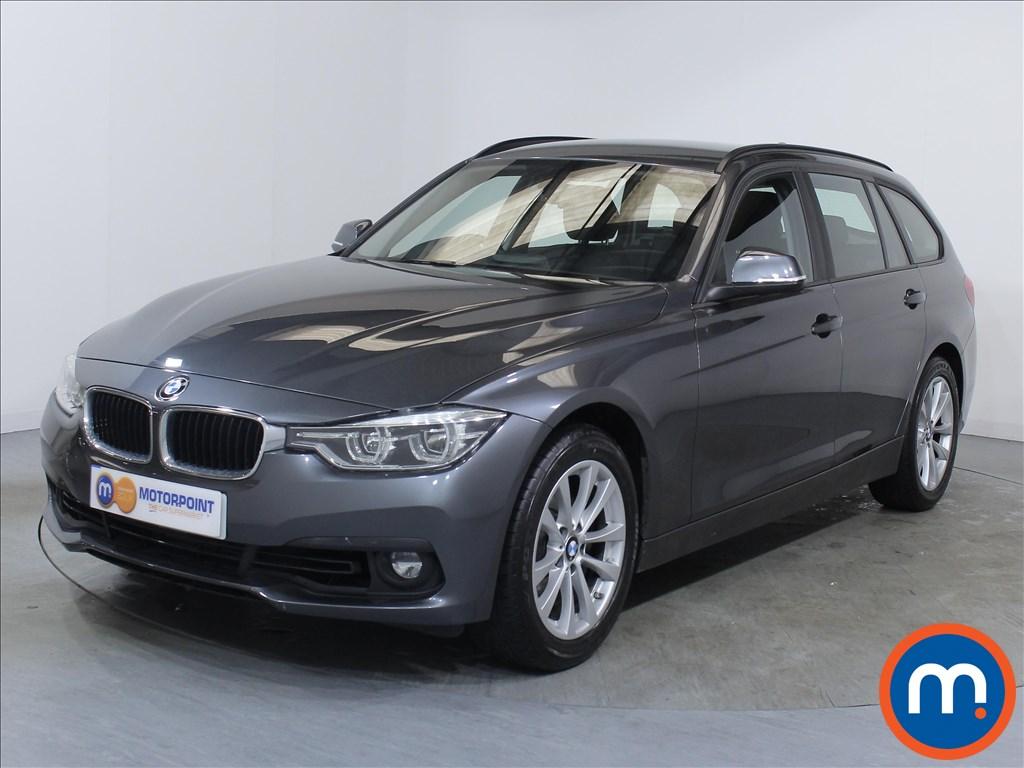 BMW 3 Series SE - Stock Number 1049980 Passenger side front corner