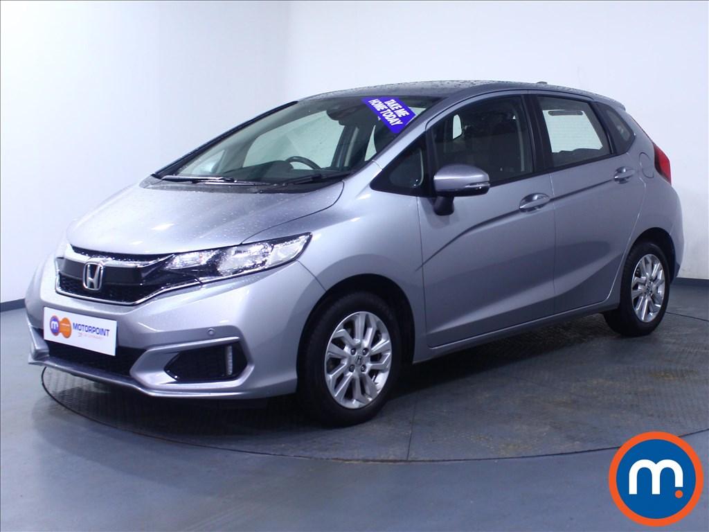 Honda Jazz SE - Stock Number 1052590 Passenger side front corner