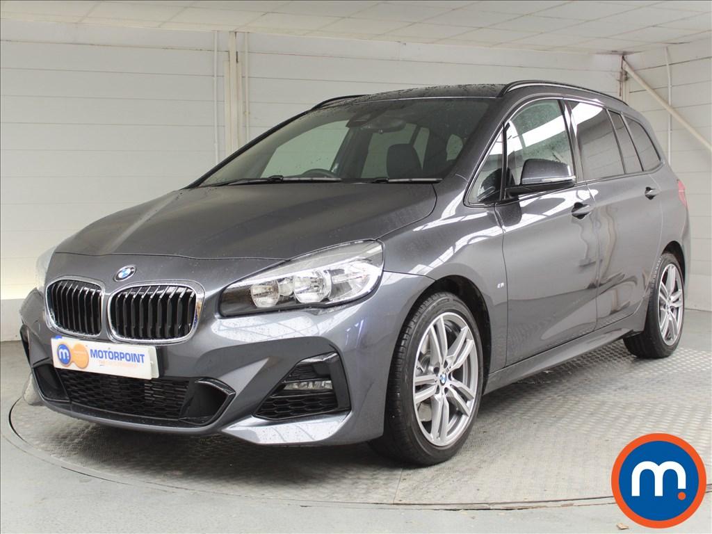 BMW 2 Series M Sport - Stock Number 1057407 Passenger side front corner