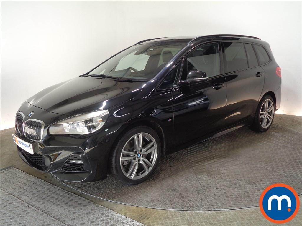 BMW 2 Series M Sport - Stock Number 1057569 Passenger side front corner