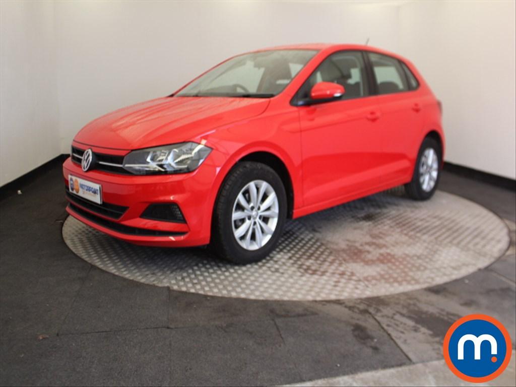 Volkswagen Polo SE - Stock Number 1059147 Passenger side front corner