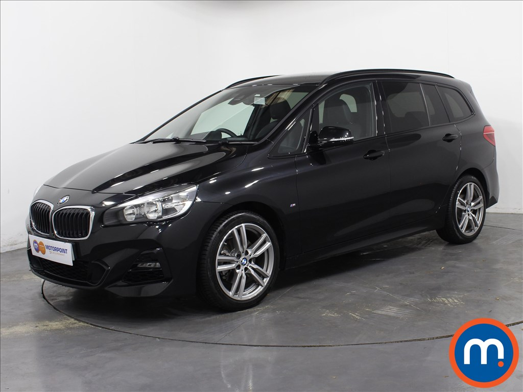BMW 2 Series M Sport - Stock Number 1057754 Passenger side front corner