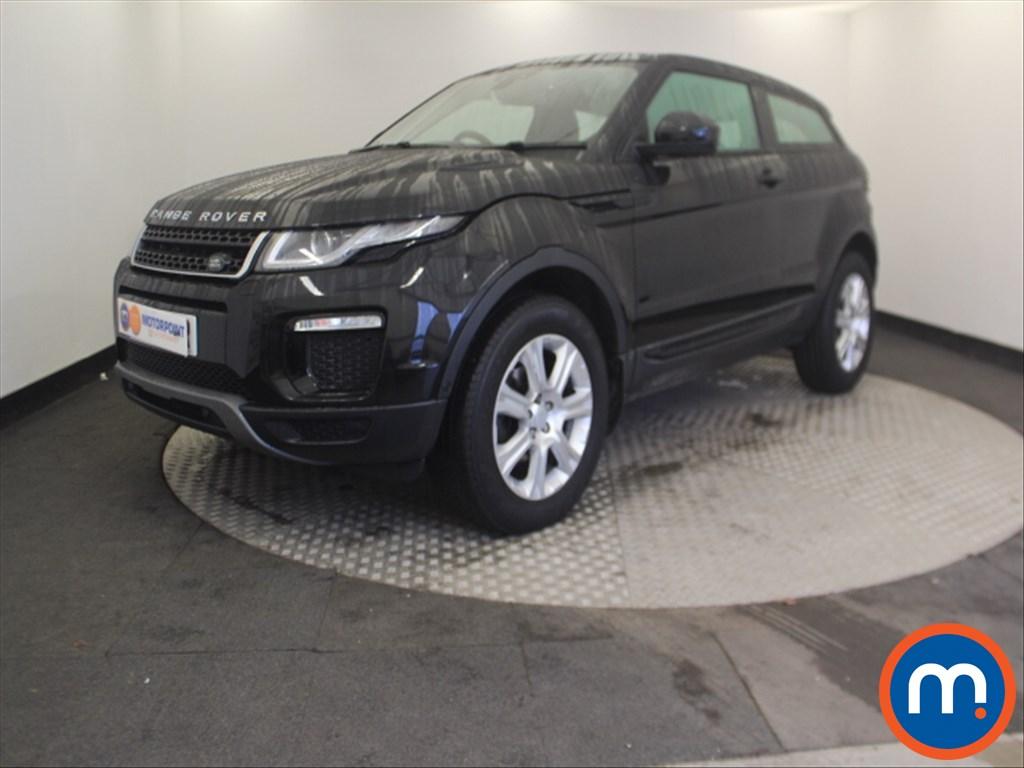 Land Rover Range Rover Evoque SE Tech - Stock Number 1059354 Passenger side front corner