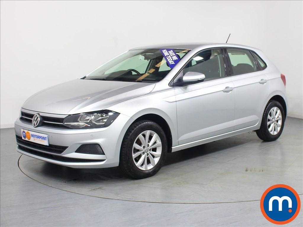 Volkswagen Polo SE - Stock Number 1059151 Passenger side front corner