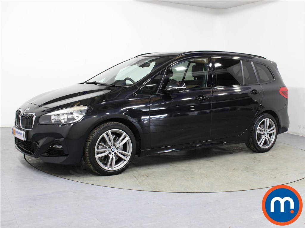 BMW 2 Series M Sport - Stock Number 1057403 Passenger side front corner