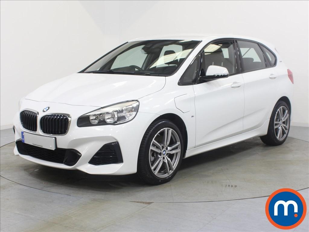 BMW 2 Series M Sport - Stock Number 1057875 Passenger side front corner