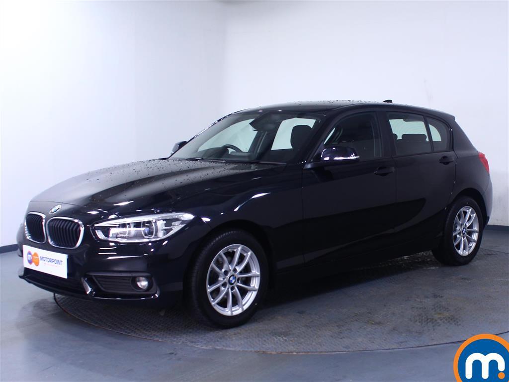 BMW 1 Series SE Business - Stock Number 1059251 Passenger side front corner