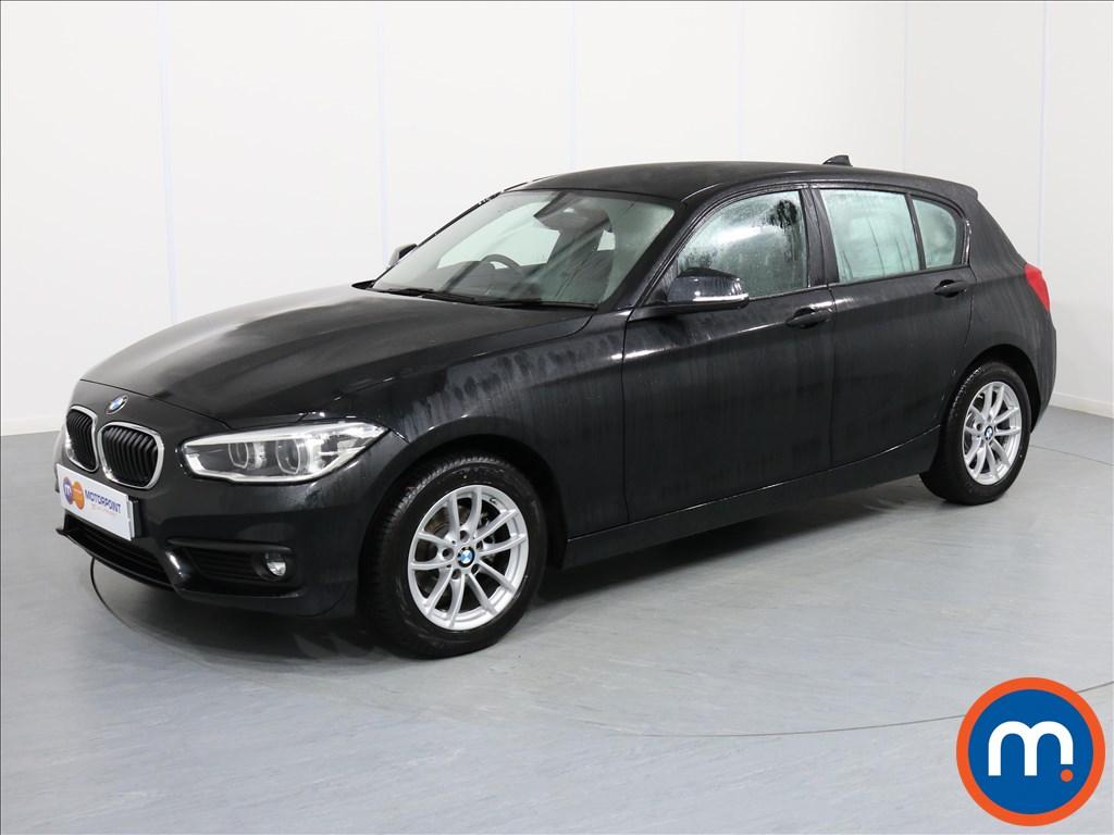 BMW 1 Series SE Business - Stock Number 1060363 Passenger side front corner