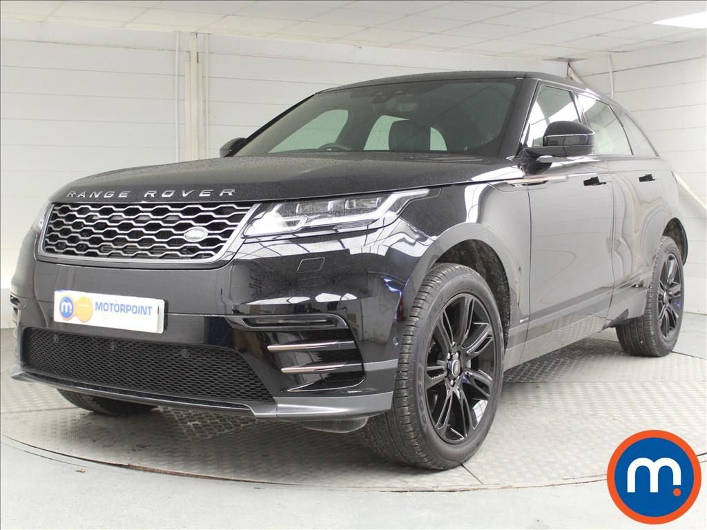 Land Rover Range Rover Velar R-Dynamic SE - Stock Number 1056473 Passenger side front corner