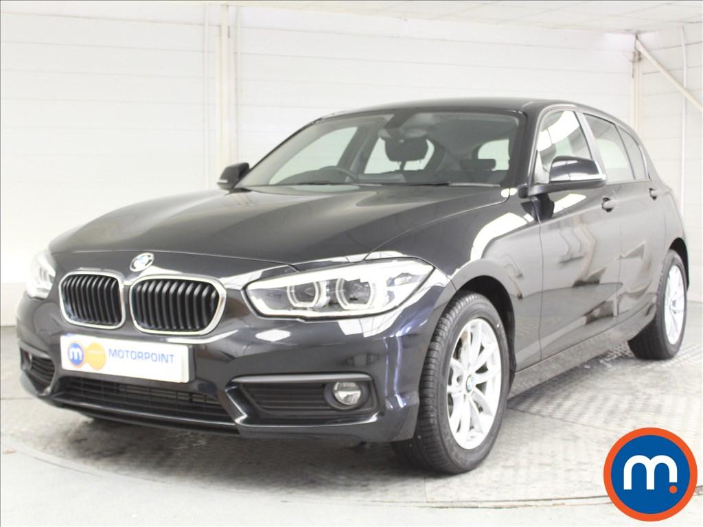 BMW 1 Series SE Business - Stock Number 1059247 Passenger side front corner