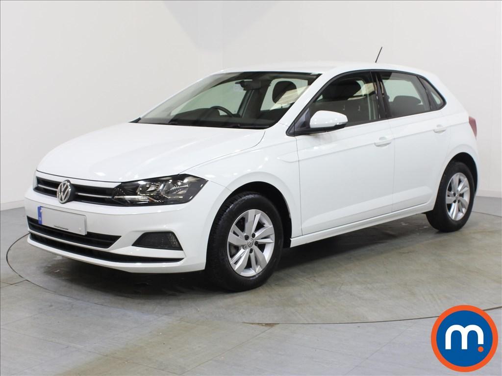 Volkswagen Polo SE - Stock Number 1061333 Passenger side front corner