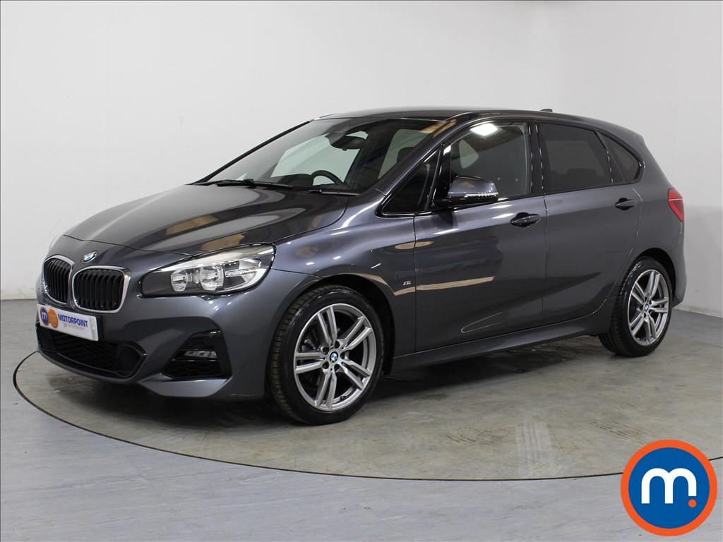 BMW 2 Series M Sport - Stock Number 1058602 Passenger side front corner