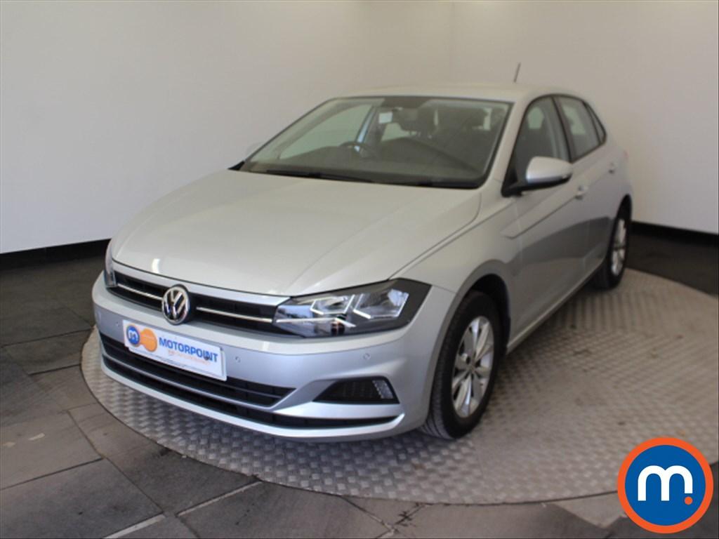 Volkswagen Polo SE - Stock Number 1062152 Passenger side front corner