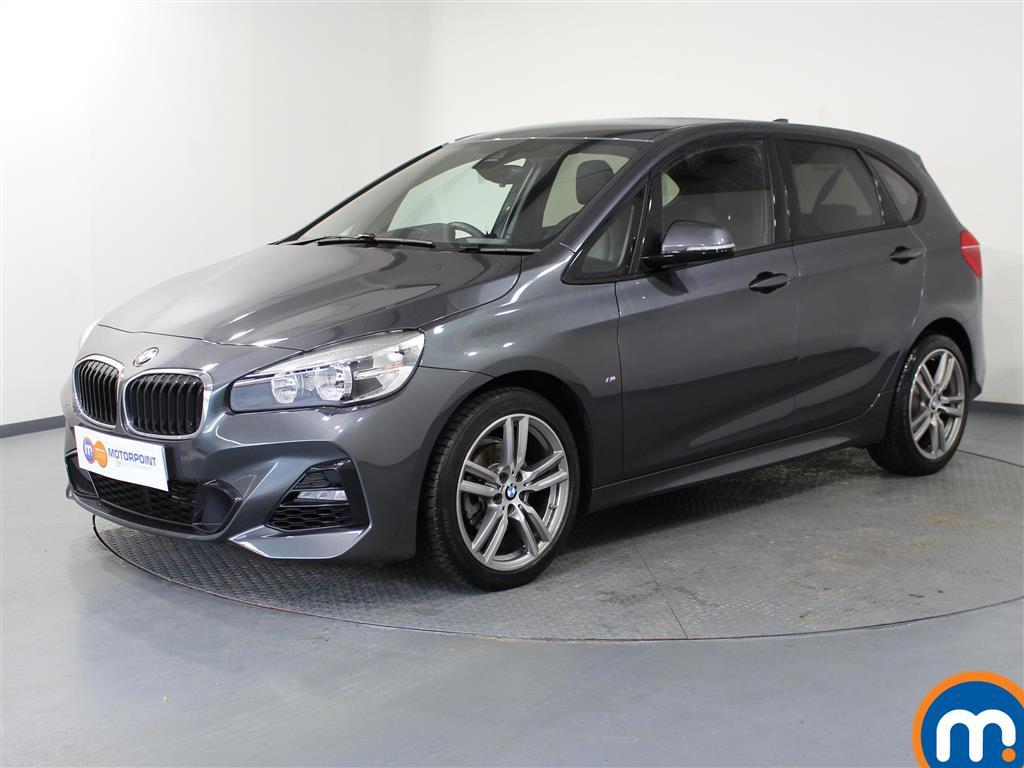 BMW 2 Series M Sport - Stock Number 1058589 Passenger side front corner