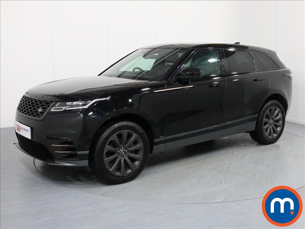Land Rover Range Rover Velar R-Dynamic SE - Stock Number 1061019 Passenger side front corner