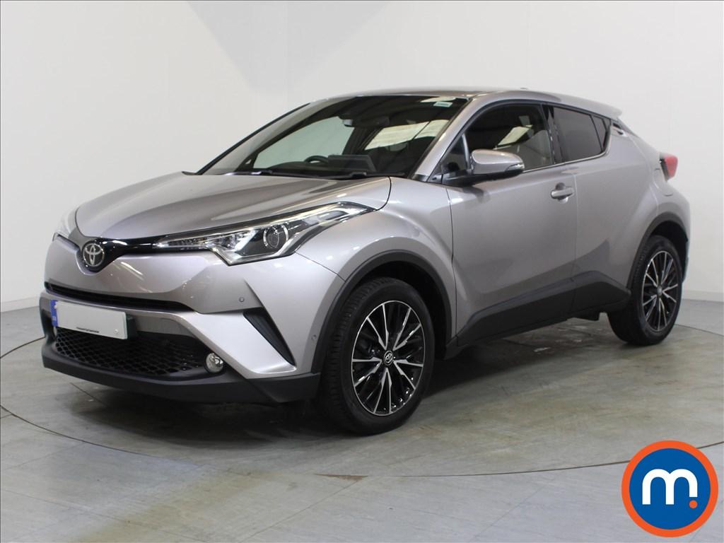 Toyota C-Hr Excel - Stock Number 1062513 Passenger side front corner